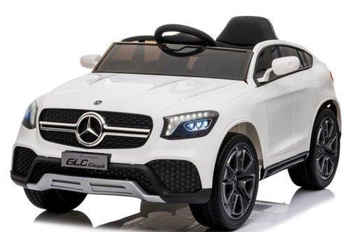 MERCEDES GLC COUPE MP4 12V 2.4G BLANCO